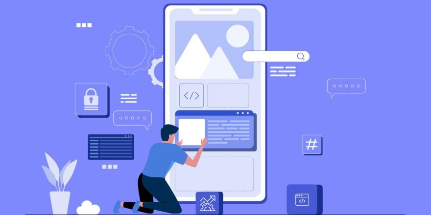 Features of Low-Code Platform
