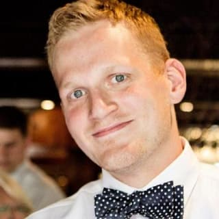 Thomas profile picture