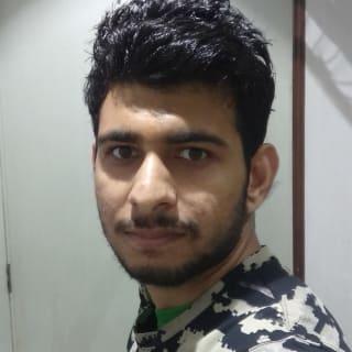 Veshu-Arora profile picture