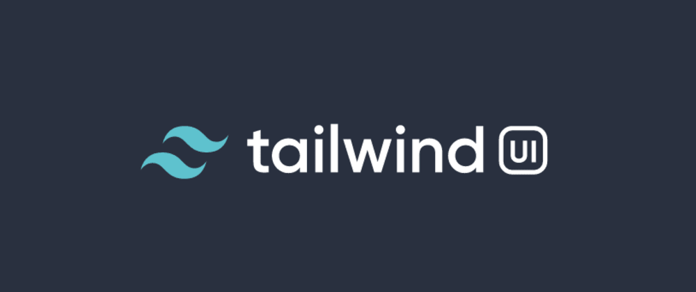 Cover image for Tailwind UI here to help speed up your UI development