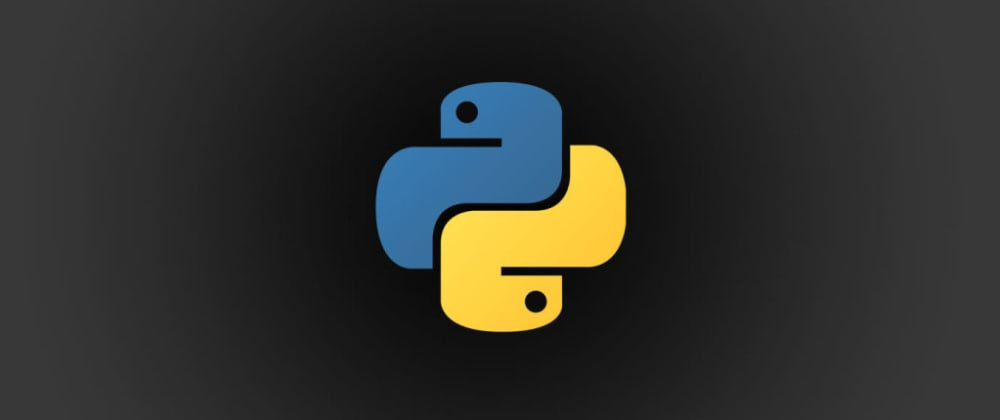 Cover image for My #100daysOfCode Challenge - Python 100 projects in 100 days - Journal Entry