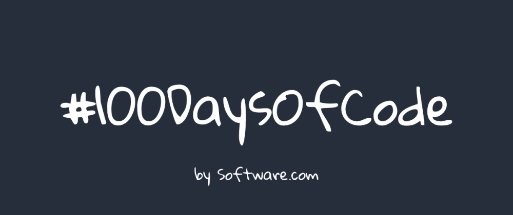 Cover image for Essential Guide to the 100 Days of Code Challenge