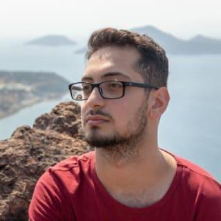 Burak Sümer profile picture