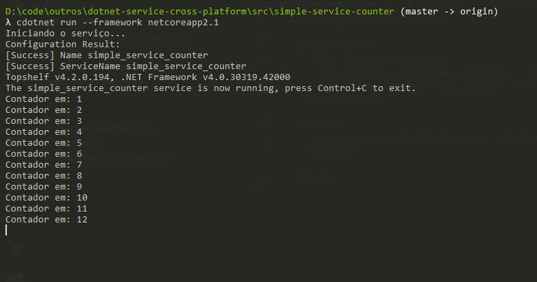 Resultado de console esperado se o código estiver correto.