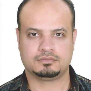 Ali Al-Isawi profile picture