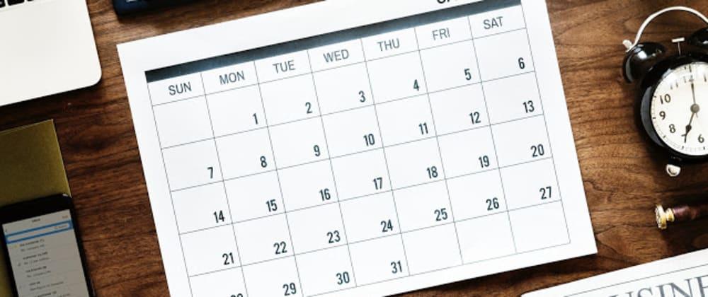 Cover image for Google Calendar API Integration Made Easy