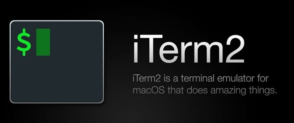 Cover image for iTerm2 tricks you might not know 🤩