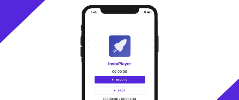 Cover image for How To Record Audio in ReactNative