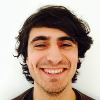 Tiago Ferreira profile picture