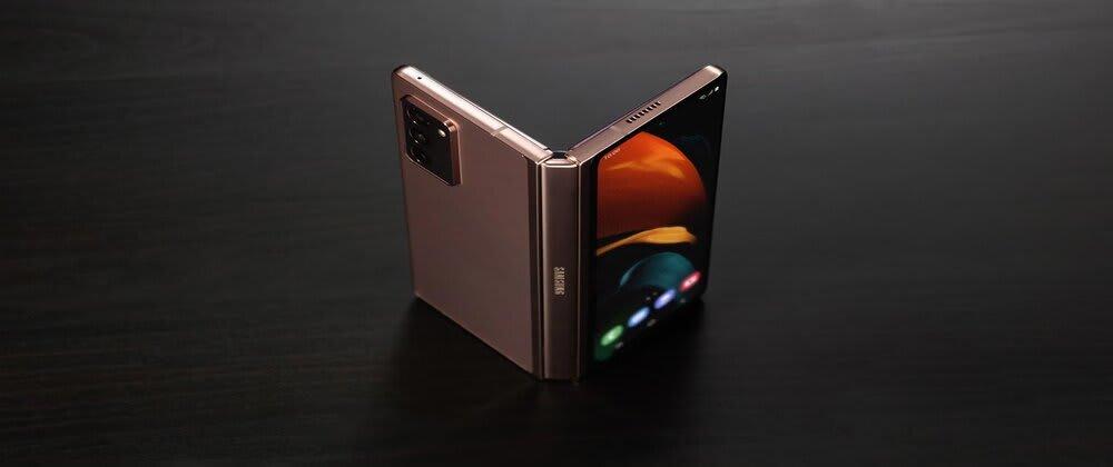 Samsung Galaxy Z Fold 2 5G: cấu hình chi tiết, camera và giá bán