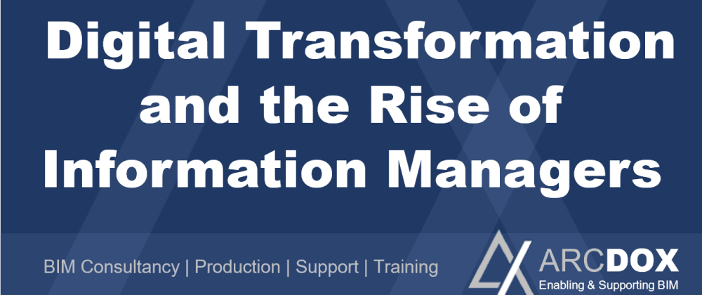 Cover image for Digital Transformation and the Rise of Information Managers