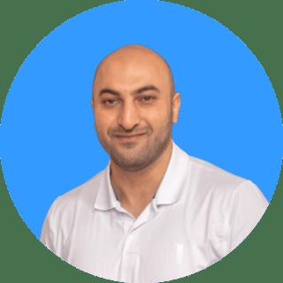 Karam profile picture