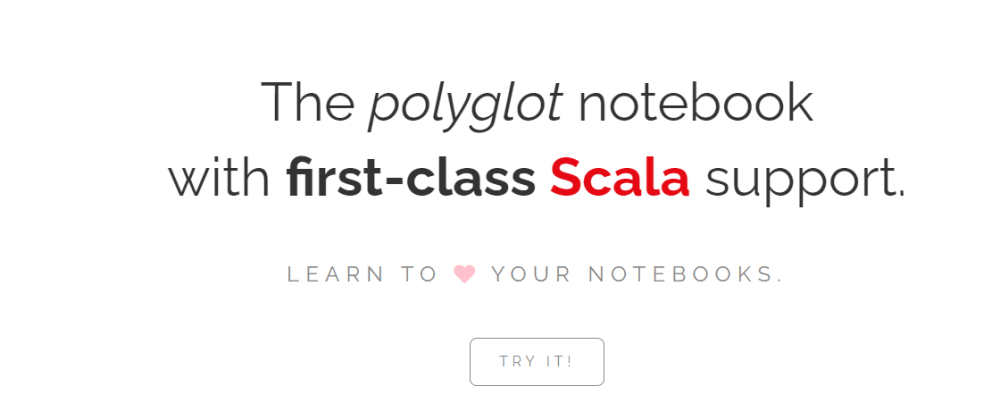 Cover image for Polynote, a jupyter killer?
