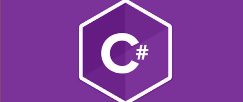Cover image for C# Resource page