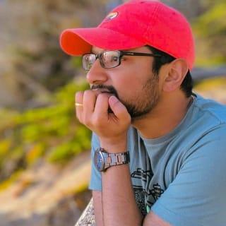Shreerang Patwardhan profile picture