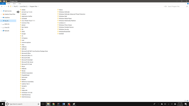 How the Aircrack-ng should look in the folder program files.png