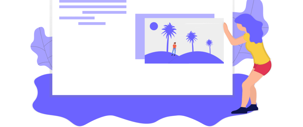 Cover image for 🚀List of awesome inspirations to get started with animations