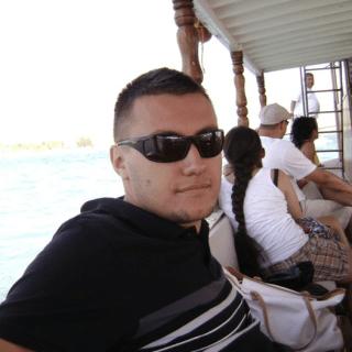 Alexandru Ghiura profile picture