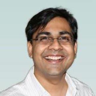 Saurabh Nandu profile picture