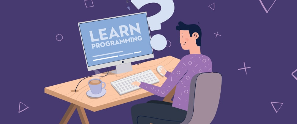 Cover image for Learn any programing language, framework or library fast and efficiently