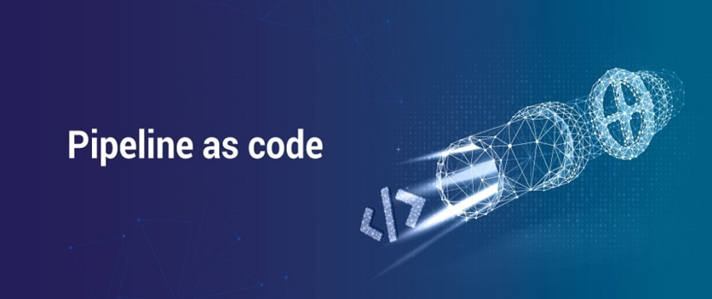 Cover image for Decoding Pipeline as Code (With Jenkins)