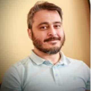 Mehmet Suyuti Dindar profile picture