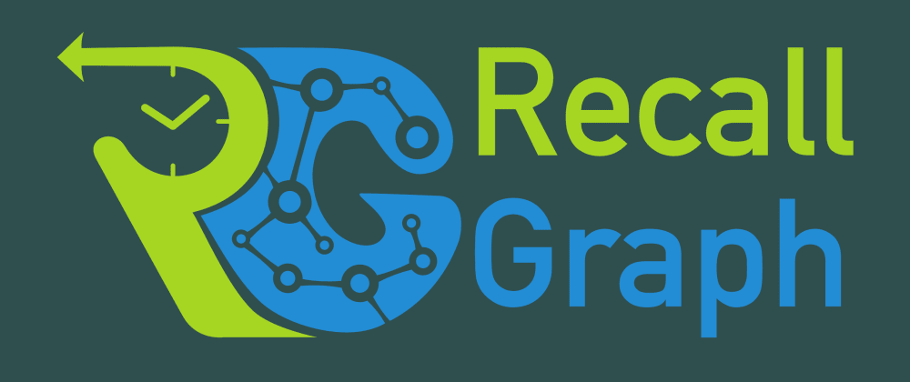 Cover image for CivicGraph is now RecallGraph