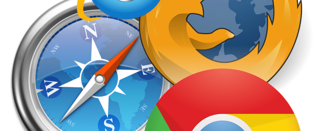 Cover image for What browser do you use and why? 🌐