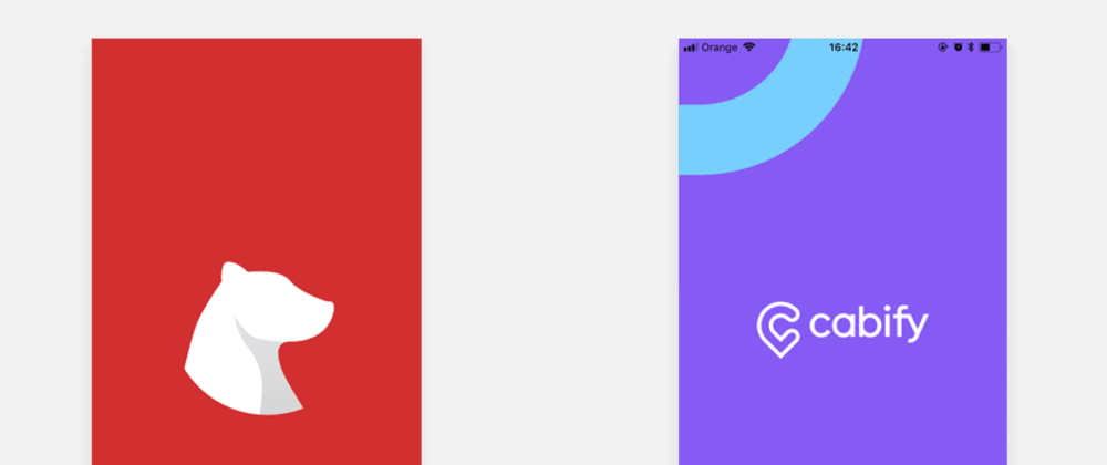 Cover image for Effortlessly create splash screens for your Android and iOS apps