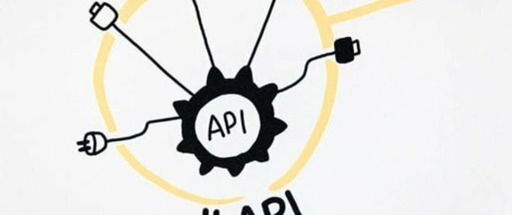 Cover image for What is a DB-API ?