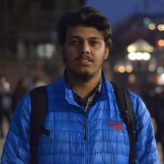 Manish Chaulagain profile picture