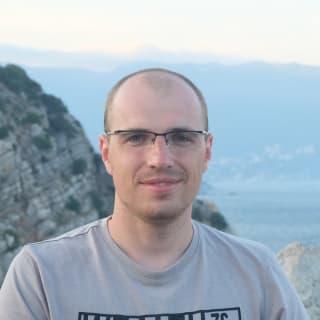 Dmitry Khabarov profile picture