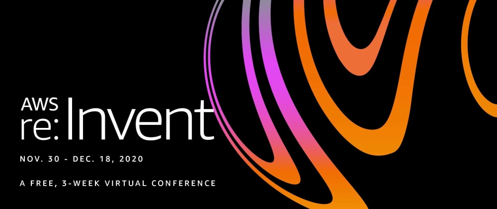Cover image for AWS re:Invent 2020 - Andy Jassy Keynote Highlights