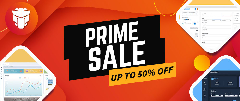 Cover image for PrimeSale is Now Live At PrimeStore!