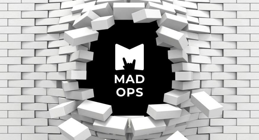 Mad Ops Services.