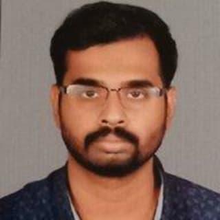 Kiran Raj R profile picture