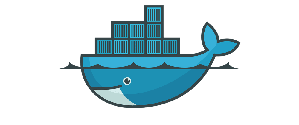 Cover image for Docker - Basic Introduction.