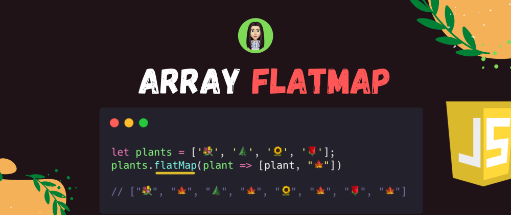 Cover image for Array FlatMap