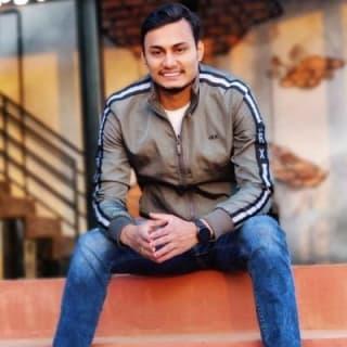 Kapil Raghuwanshi🖥 profile picture