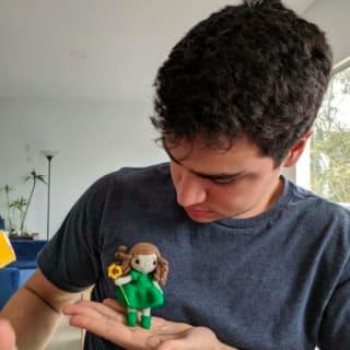 Bruno Gonzales profile picture