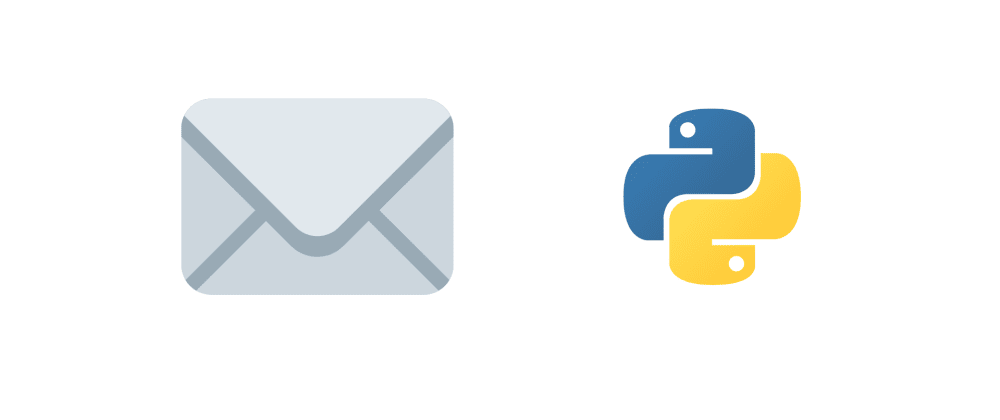 Cover image for How to send emails with Python? Simply explained for beginners