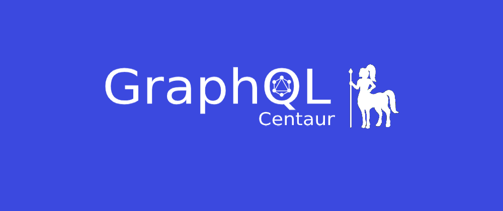 Cover image for Generate GraphQL resolvers easily with GraphQL Centaur CLI