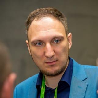 Nikita Galkin profile picture
