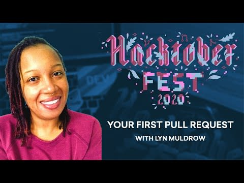 Video: How to Submit Your First PR