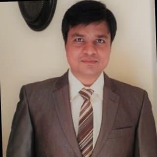 Hari Kishan profile picture