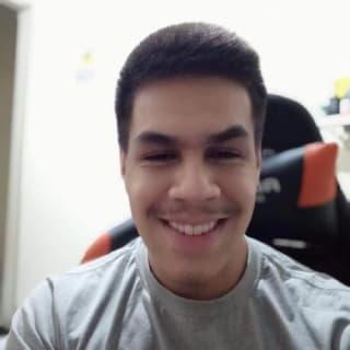 Victor Gomes profile picture
