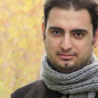 Hossain Alhaidari profile picture