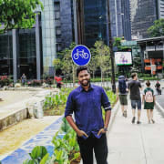 avinashsivaram profile