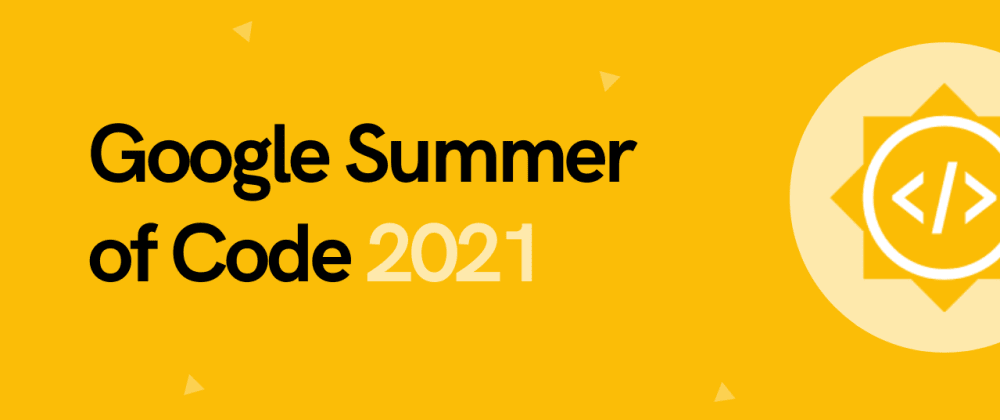 Cover image for Two-minute read newsletter to help Google Summer of Code aspirants
