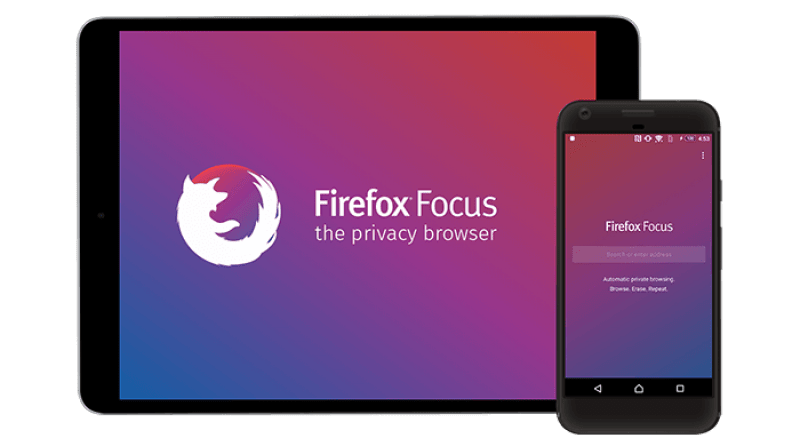 Firefox Devices